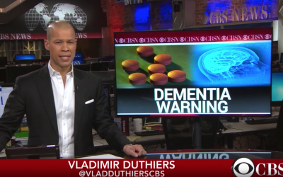 CBSN, Cold Medications and Dementia: April 20, 2016