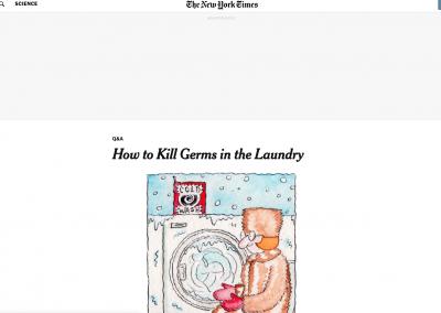 NY Times: March 13, 2017