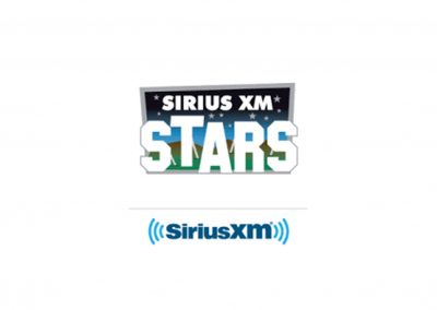Regular Appearances on Sirius XM Stars
